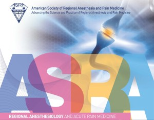 ASRA RA-Acute Pain