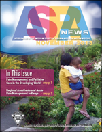 ASRA News Nov 2013