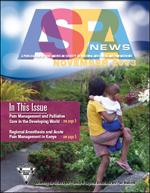 ASRA News Nov 2013