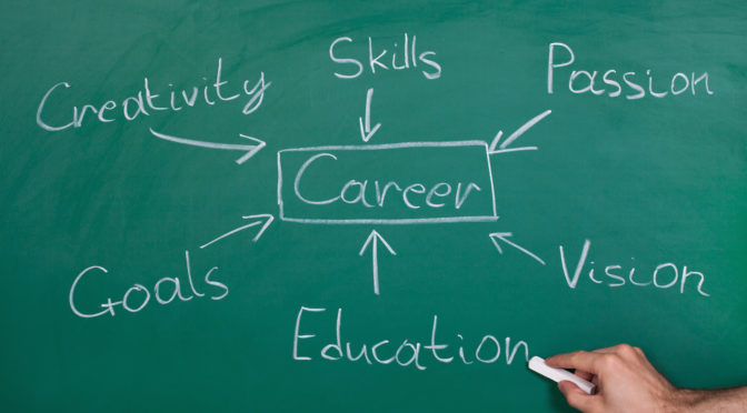 Finding My Way: How Not Planning Ahead Can Still Lead to Career Success