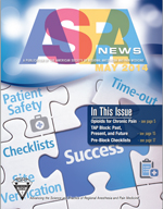 ASRA News May 2014