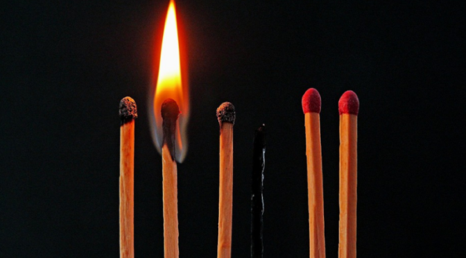 The Problem of Burnout in Anesthesiology
